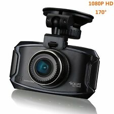 Tacklife Car Camera Chipset Ambarella Full HD Dash Cam DVR On-board