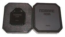 NOMBRE NOIR by Shiseido PURE PARFUM 1/2 oz / 15 ml VINTAGE NIB SEALED RARE