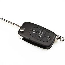 Schlüssel Klappschlüssel Audi A3 S3 8L A4 S4 B5 A6 4B / CR1620