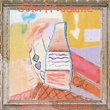 Smile from the Streets You Hold by John Frusciante CD Red Hot Chili Peppers LSD