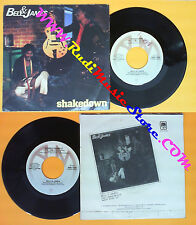 LP 45 7'' BELL & JAMES Shakedown Nobody knows it 1979 italy A&M no cd mc dvd