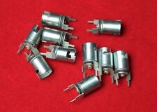 New 10 Pinball Machine Light Lamp Sockets - 44 47 Gottlieb Bally Williams Stern