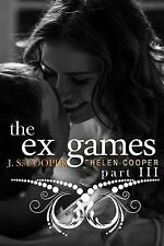 The Ex Games 3 (Volume 3)