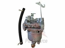 Yamaha YG4600DX YG5200D YG5200DY Carburetor Manual Choke NO Solenoid Assembly