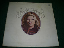 Ademilde Fonseca Self-Titled~RARE 1975 Brazilian Import Latin Pop~FAST SHIPPING!