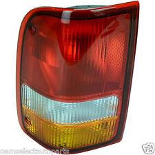 OEM NEW 1992-1997 Ford Ranger LH Driver's Side Tail Light Brake Lamp F37Z13405A