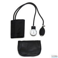 Blood Pressure Cuff Sphygmomanometer with Case Adult Size FDA Certified NEW