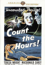 Count the Hours (DVD, 2016)