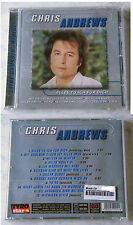 Chris Andrews - Alles tu ich für Dich / Hits in deutsch .. 2000 TyroStar CD OVP