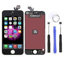 Für iPhone 5 Display LCD Touchscreen Retina Bildschirm Frontscheibe Glas & WKZ
