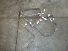 FORD NEW HOLLAND GT 85 LAWN TRACTOR 9828529: WIRE HARNESS