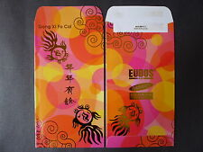 ANG POW RED PACKET - EUBOS  (2 PCS)