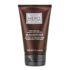 Eufora Hero For Men Firm Hold Gel 4.2 oz