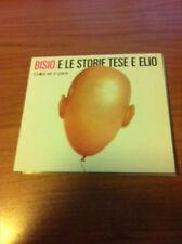 CD BISIO E LE STORIE TESE E ELIO LIVE LIGNANO 28/06/2006 COESI SE VI PARE