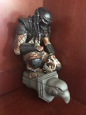 Predator 2 Limited Edition Resin Statue