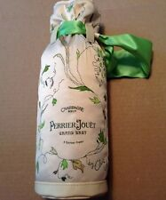 Perrier-Jouet Grand Brut Champagne Claire Cole Cooler Gift Bag - Wine Tote