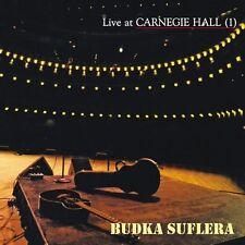 CD BUDKA SUFLERA Live at Carnegie Hall vol. 1