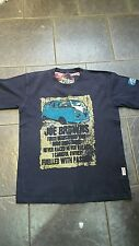 Joe Browns Da Uomo Camper Van T Shirt
