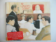 SWAN LAKE : ENEMY MINE - [ CD ALBUM ] --  PORT GRATUIT