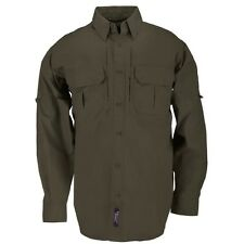 5.11 tactical chemise homme à manches longues toundra taille s