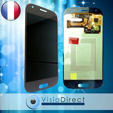 Ecran complet pour Samsung Galaxy Ace 4 gris SM-G357FZ vitre tactile + ecran LCD