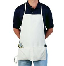 1 Brand NEW Duck Canvas Apron / Carpenter / Shop/ Craft / Work/ Art - Heavy Duty