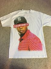 DGK Skateboards Tiger Woods Dirty Ghetto Kids Clean Yet So Dirty  Shirt