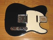 2003 Fender Highway One Telecaster Loaded Body - Fully Wired w/ Upgraded Pickup