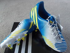 MENS ADIDAS FOOTBALL BOOTS PREDATOR LZ XTRX SG UK8 EU 42  SOFT GROUND G64949