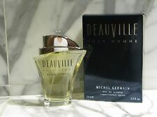 Michel Germain 'Deauville' Pour Homme Men's Eau De Toilette Spray. 2.5 fl oz.