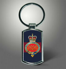 The Grenadier Guards Keyring / Key Chain + Gift Box
