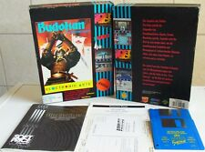Amiga: Budokan: The Martial Spirit - Electronic Arts 1989