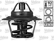Thermostat VALEO Fits AUDI 50 86 FORD Cortina Capri III VW 0.9-2.0L 1973-1995