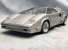 Lamborghini Countach 25th Anniversary Edition Last Produced  Ricko 74536 1/18