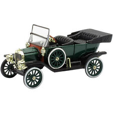"""NEW 1910 Ford Model T """"Tin Lizzie"""" 1:32 Scale Die Cast - Working Doors & Wheels"""