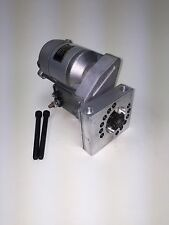 PONTIAC OLDSMOBILE HIGH TORQUE POWER MINI STARTER 350,400,455 1.4KW 4:1 RATIO
