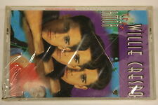 Tres En El Amor by Willie Crespo (1995) (Audio Cassette Sealed)