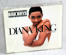 DIANA KING - Shy guy