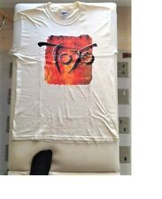 """T-SHIRT  TOTO """"FALLING IN BETWEEN """" WORLD TOUR  2006 LUKATHER"""