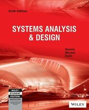 FAST SHIP - DENNIS WIXOM ROTH 6e Systems Analysis and Design                 EU1