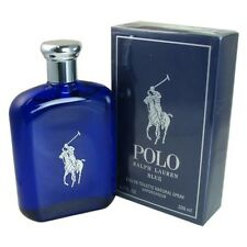 Polo Blue Cologne by Ralph Lauren, 6.7 oz EDT Spray for Men NEW