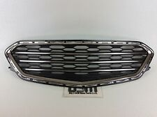 2016-2017 Chevrolet Equinox LT Front Lower Grille new OEM 23370469