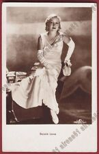BESSIE LOVE 06 ATTRICE ACTRESS CINEMA MUTO SILENT MOVIE Cartolina FOTOGRAFICA