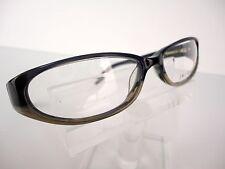 Jai Kudo Mod 1712 (P01) Black Bone 51 x 15 135mm Eyeglass Frames