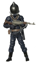 "Star Wars Legacy Collection Bane Malar 3.75"" Action figure"