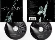 "FLORENT PAGNY ""En Concert"" (2 CD) 1998"