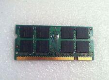 Macbook 13 a1181 2007 2330 RAM Memory Used DDR2 PC2 1 GB 1GB