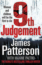 9th Judgement by James Patterson (Paperback, 2011)