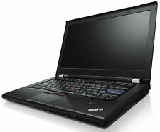 Lenovo T420 - Core i5 @ 2.5GHZ/4GB/320GB/Nvidia/1600x900/Webcam/Win 7 Pro!