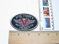 Victory Motorcycles Polaris Motorcycle Patch (#1304)